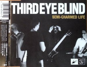 ThirdEyeBlindSemiCharmedLife